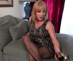 Granny Licking Balls Porn