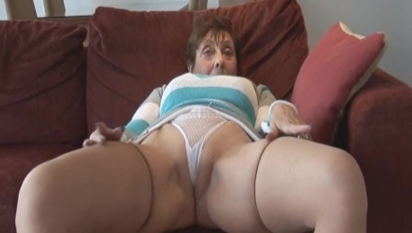 The Start Of My Granny Fetish 0133